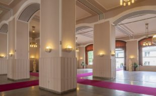 Ballroom - National House in Smichov